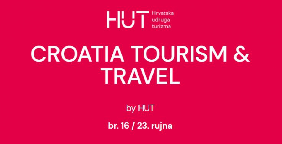 CROATIA TOURISM & TRAVEL WEEKLY BR. 16