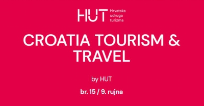 CROATIA TOURISM & TRAVEL WEEKLY BR. 15