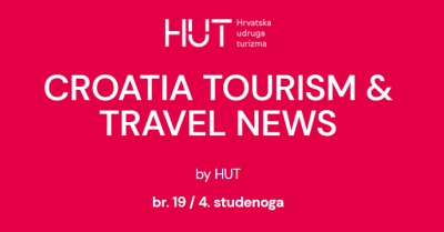 CROATIA TOURISM & TRAVEL WEEKLY BR. 19