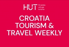 CROATIA TOURISM & TRAVEL WEEKLY BR. 23