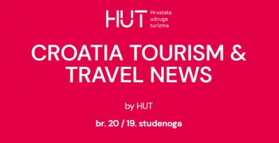 CROATIA TOURISM & TRAVEL WEEKLY BR. 20
