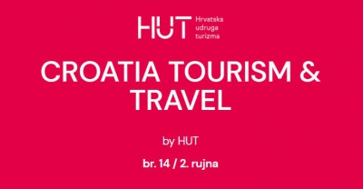 CROATIA TOURISM & TRAVEL WEEKLY BR. 14